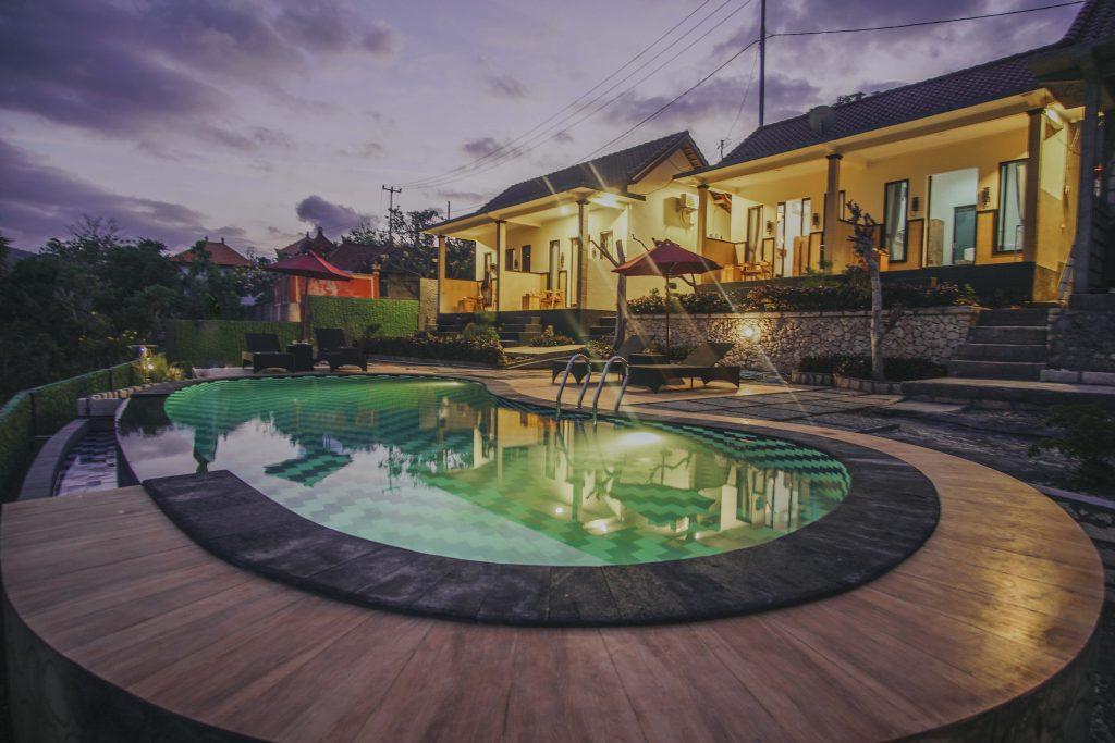 Arunika Cottage Nusa Penida
