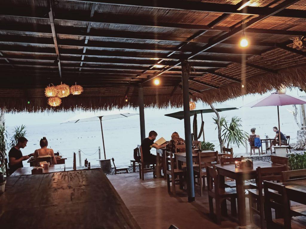 Taco & Grill Nusa Penida