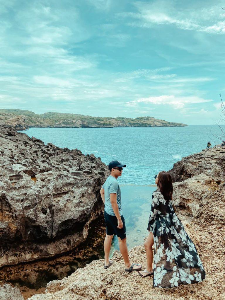 Wisata Nusa Penida Barat