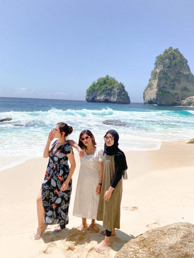 Wisata Nusa Penida Timur