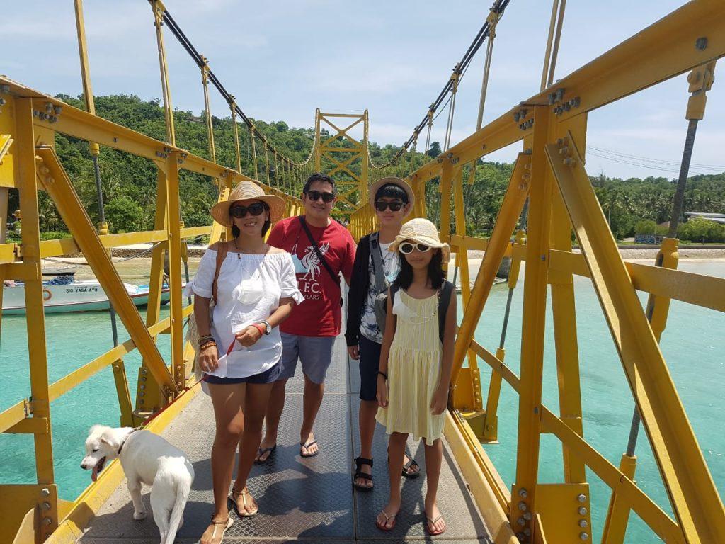 One day Trip Nusa Lembongan