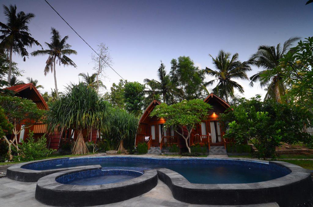 Adi Bungalow Nusa Penida