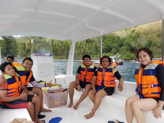 Tour Snorkeling Nusa Penida 2021