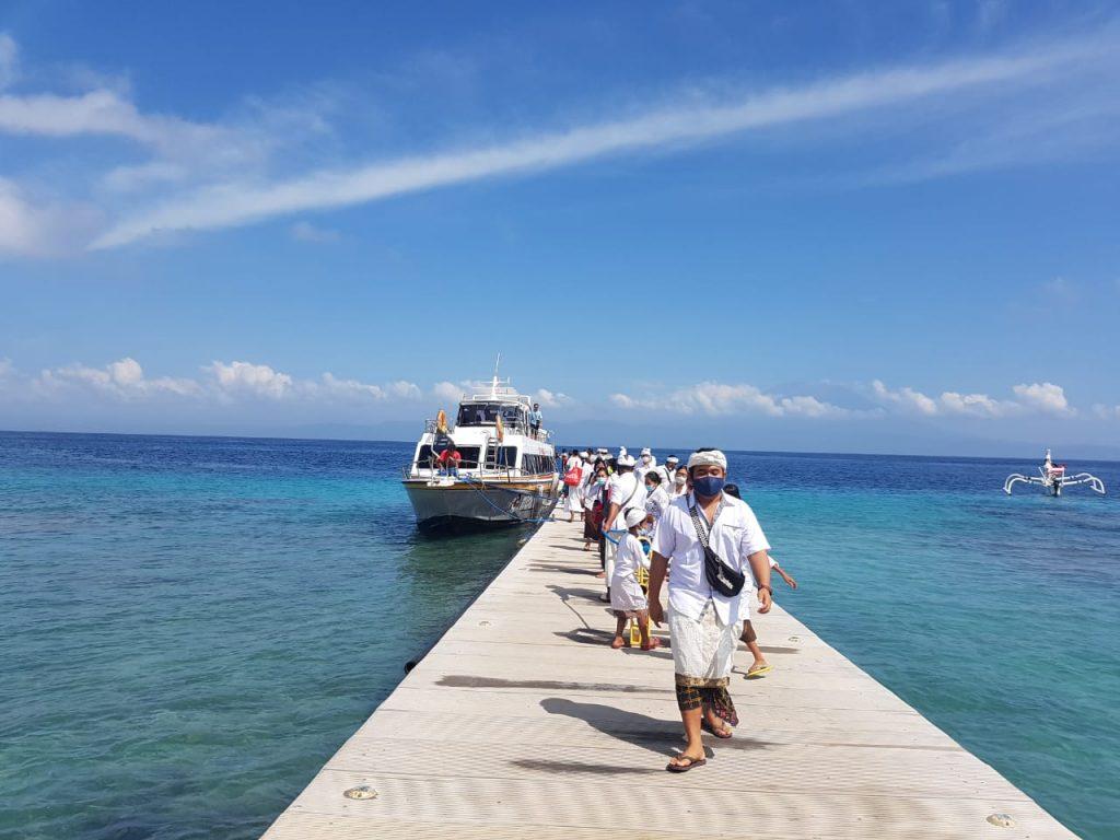 Tirta Yatra Nusa Penida 2021