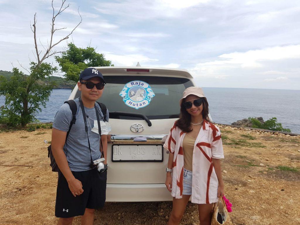One Day Trip Nusa Penida 2021