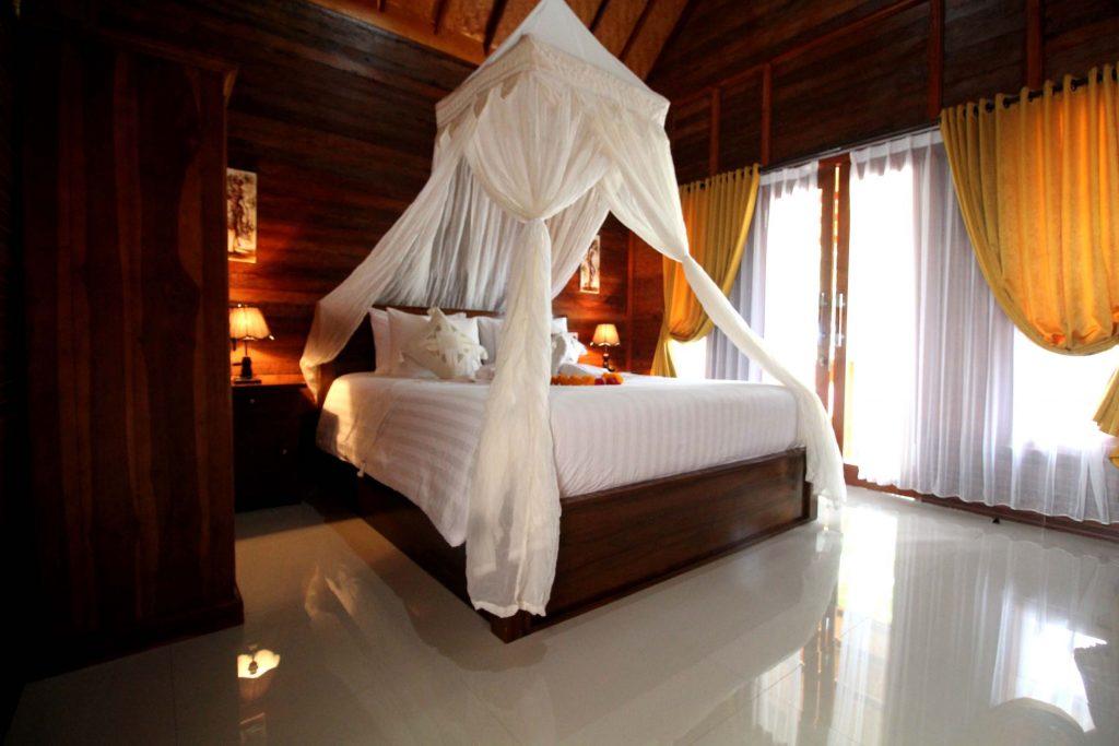 Sunset Hill Cottage Nusa Penida