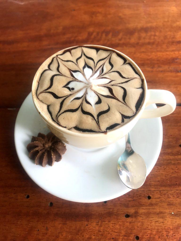 Penida Espresso Nusa Penida