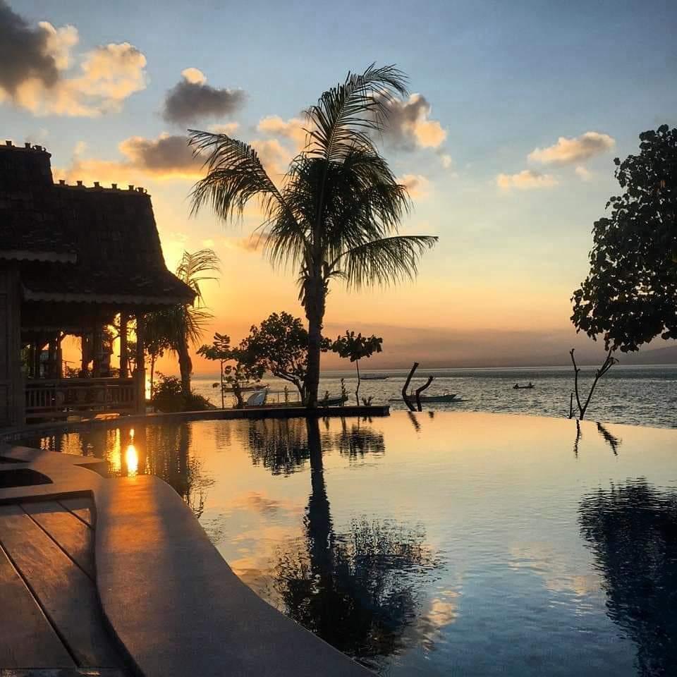 One Day Trip Nusa Penida Mei 2021