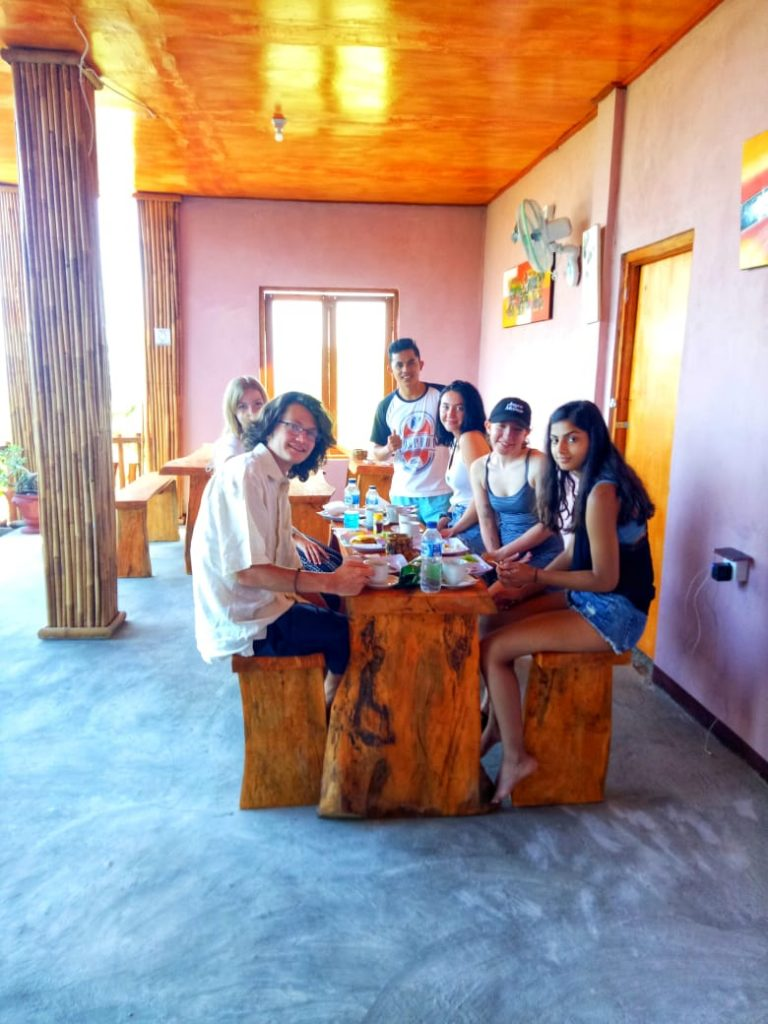 Gentari Homestay Nusa Penida