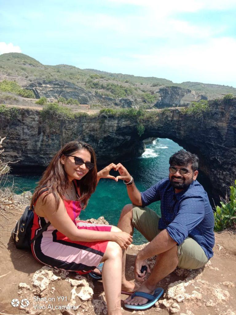 One Day Trip Nusa Penida Juli 2021