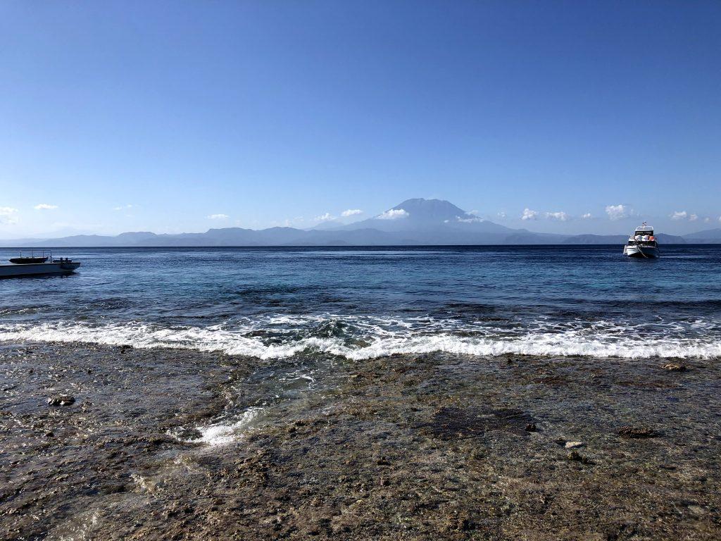 Kutampi Beach Nusa Penida