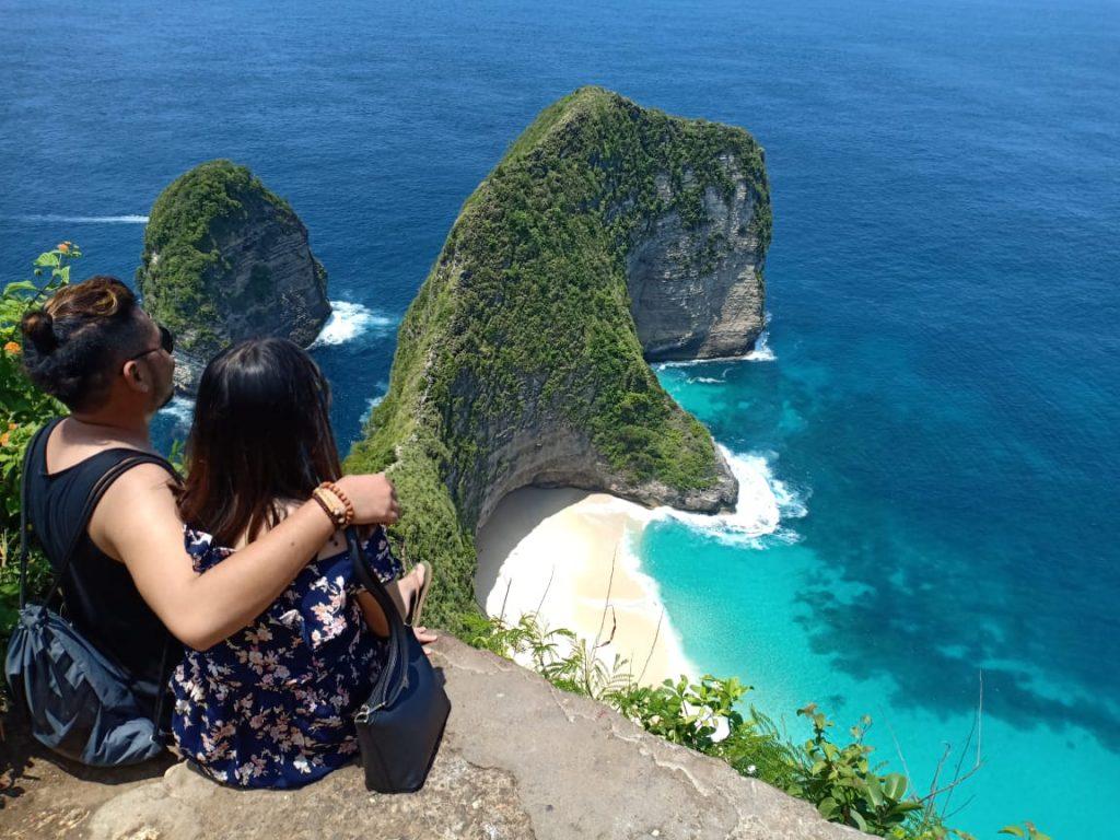 Trip Tour Nusa Penida Agustus 2021