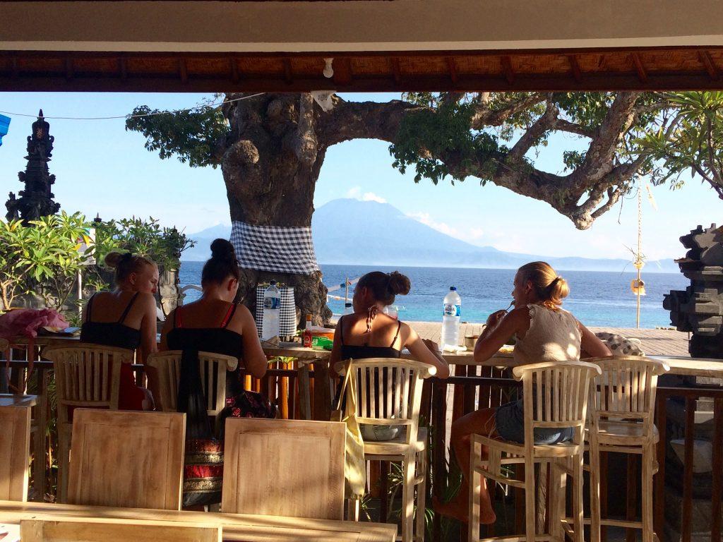 NIKI Beach & Bar Nusa Penida